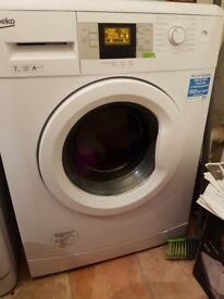 Washing machine-1 year old