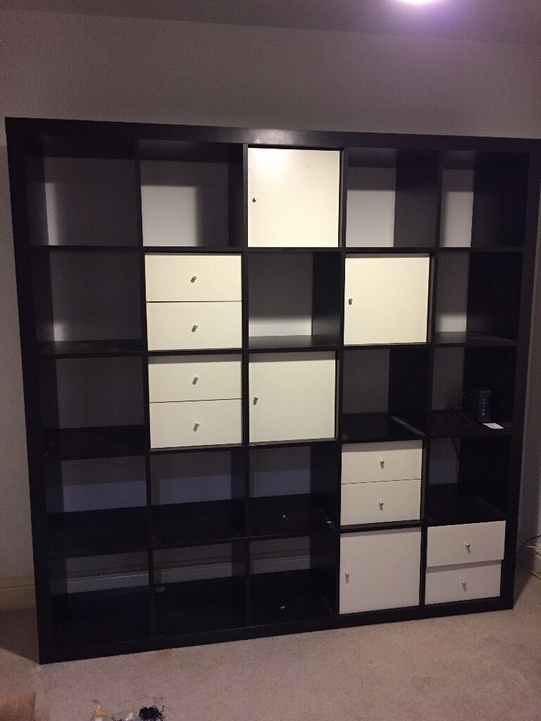 office storage units. office storage unit with 8 cupboard and drawer inserts units