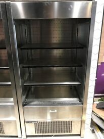 Foster FMSLIM 900 NG Multideck (+2°/+4°C) Catering Cafe Refrigerator (Great Condition)