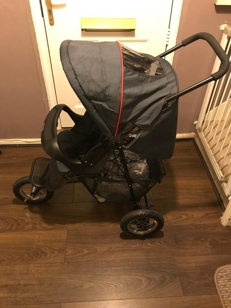 Graco pushchair/stroller/pram