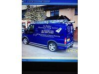 Pat Walker Plastering & Property Maintenance.