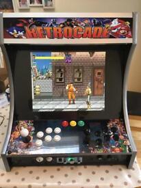Brand New Bartop Arcade Machine