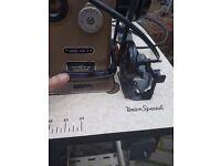 Union special lockstitch machine