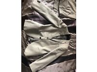 Grey Suit From River Island