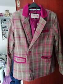 Tayberry Jacket
