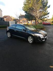 2009 Renault Megane dynamique world series edition 1.6 16v