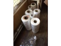 Clothes / Garment Covers - Assorted Lengths
