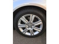 Audi A4 SE 2011- Good Condition with Full leather interior