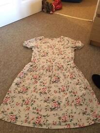 Cath kidston dress- brand new!