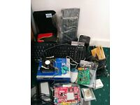USED Computer equipment (see full list)