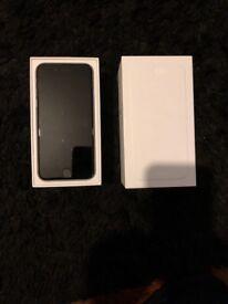 Unlocked iPhone 6 16GB space grey
