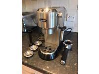 DeLonghi Dedica EC680 Espresso Machine