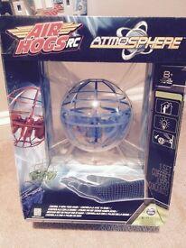 Air Hoggs Atmosphere- Brand New