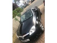 2008 VAUXHALL TIGRA TWINPORT - CONVERTIBLE - 1.4 PETROL - LOW MILEAGE - CHEAP!!
