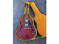 1962 Gibson ES-335 (ES335 335)