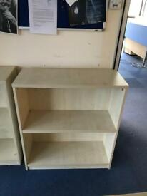 Maple Bookcase-Medium