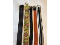 Bundle of Belts Female