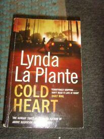 Cold Heart by Lynda La Plante (Paperback, 2010)