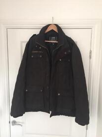 Winter coat - hardly worn 3XL