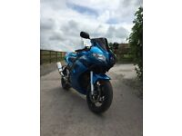 Suzuki SV650s | 2007 | Low Mileage