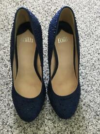 Faith shoes size 7