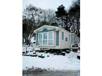 Static caravan for sale Lincoln tattershall lakes country park near sleaford.