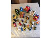 Baby / toddler Car toy bundle