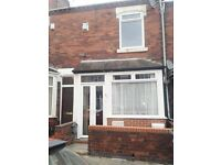 LET BY - 2 BEDROOM - WARRINGTON ROAD - STOKE ON TRENT - LOW RENT - DSS ACCEPTED - NO DEPOSIT