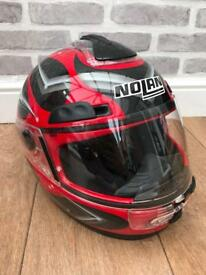 Nolan Helmet N81 Rapid Pro XL