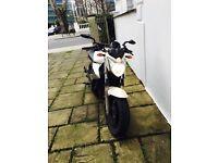 Yamaha XJ6N Full service