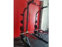 Squat Rack - great condition