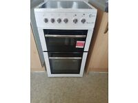 Flavel electric oven.