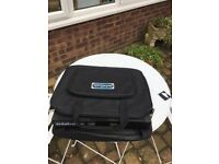 Guitar pedal board Pedal train jnr pedalboard with soft case