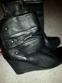 Size 6eee ankle boot
