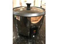 Brand New Morphy Richards Rice and Pasta Cooker