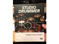 Native Instruments Studio Drummer Mac/Pc