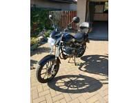 Zontes Mantis 125cc
