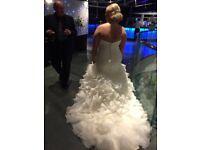 Maddison James wedding dress