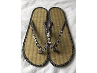 X2 pairs flip flops