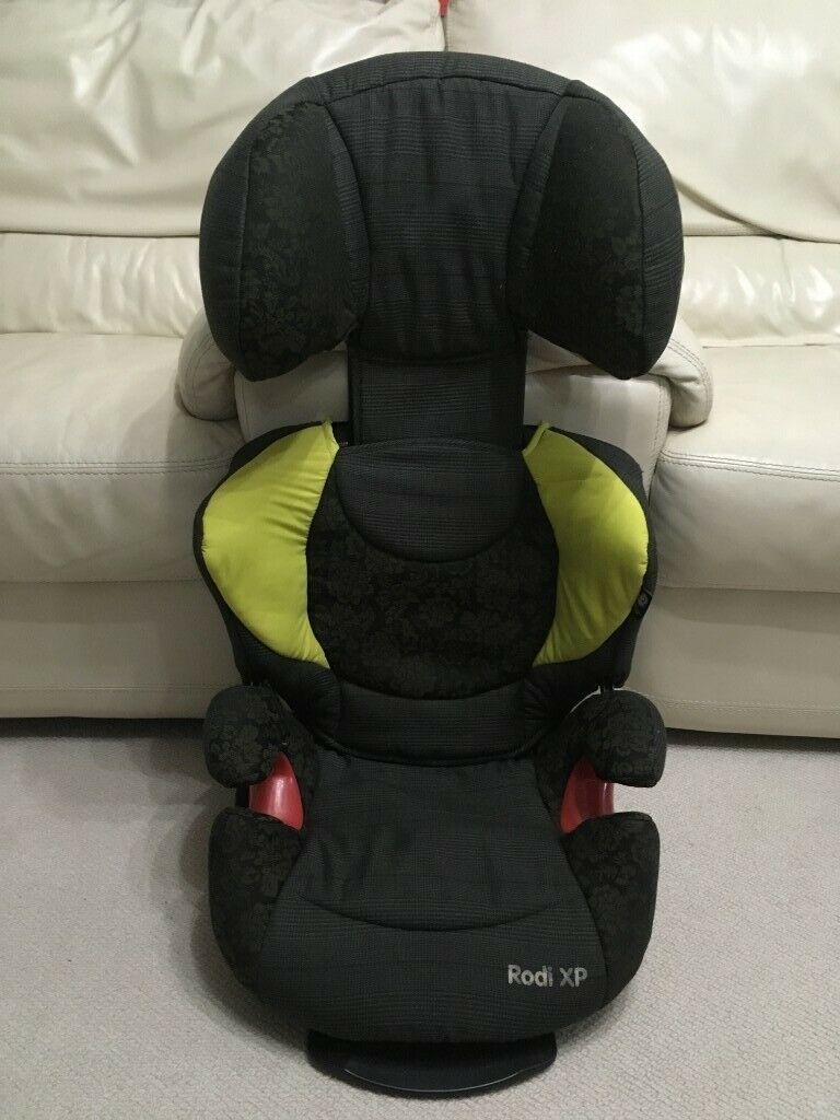 Maxi Cosi Rodi Xp Car Seat Group 2 3 15 36kg 4 12 Years Old Booster Seat In Lower Earley Berkshire Gumtree