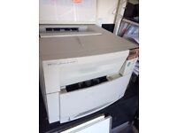 HP Colour Laserjet 4550N - very good conditions. £ 120 ono