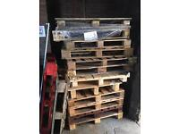 FREE FREE Pallets To Collect