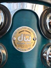 DW Collectors Satin Oil