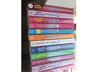 Dork Diaries Books x12