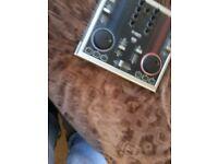 MIX CONTROLLER DJ