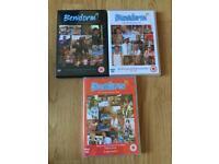 Benidorm DVDs series 1 - 3 (series 3 is brand new)