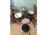 Junior drum kit