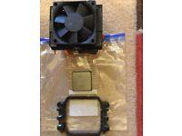 AMD FX-8350 processor