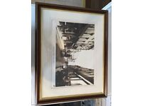 Francis Firth collection framed pictures