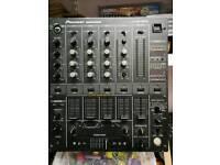 Pioneer DJ 500 mixer ( spare parts)